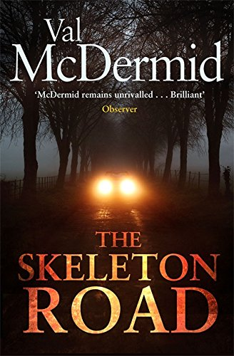 9781408704578: The Skeleton Road