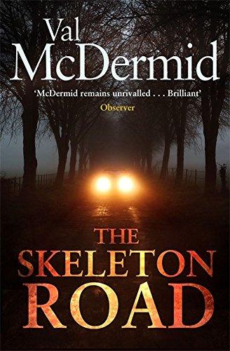 9781408704578: The Skeleton Road