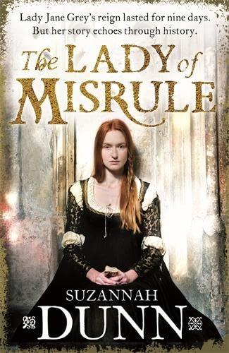 9781408704660: The Lady of Misrule