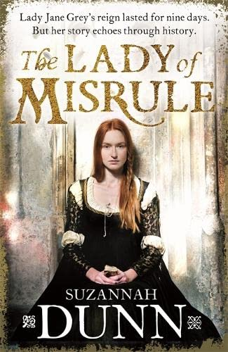 9781408704660: The Lady of Misrule