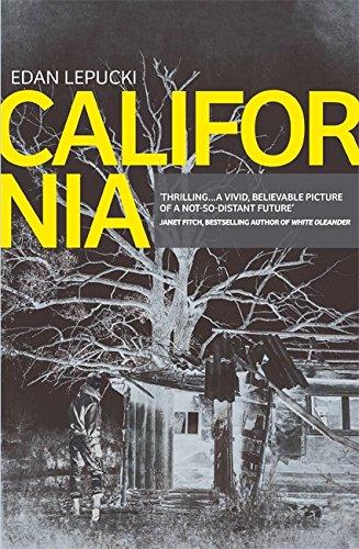 9781408704707: California
