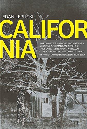 9781408704714: California