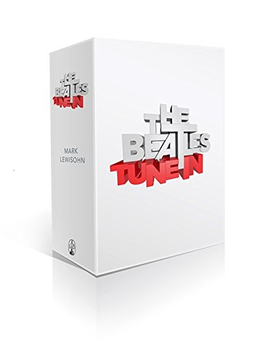 The Beatles - All These Years - Extended Special Edition: Volume one: Volume One: Tune in (Hardback...