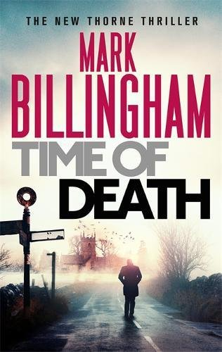 9781408704813: Time of Death (Tom Thorne Novels)