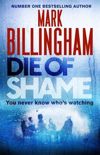 9781408704837: Die of Shame: Includes short story exclusive to hardback
