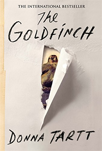 9781408704943: The Goldfinch