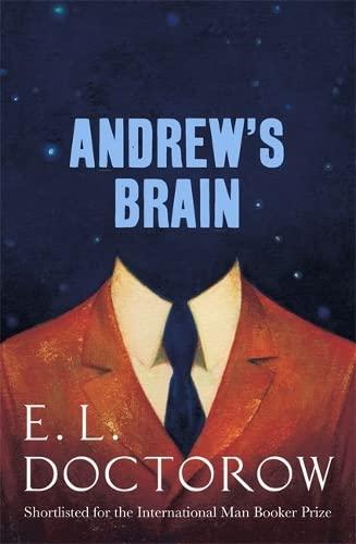 9781408704981: Andrew's Brain