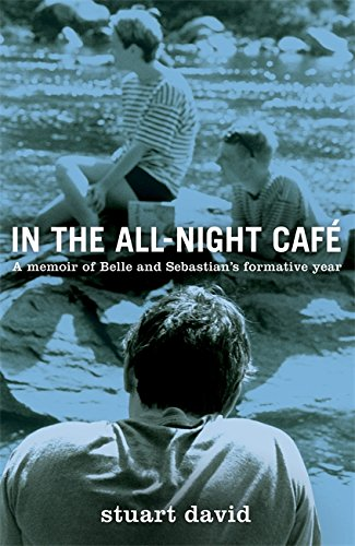 9781408705155: In the All Night Cafe
