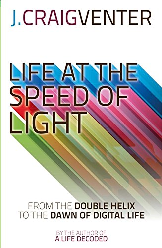 9781408705247: Life at the Speed of Light: From the Double Helix to the Dawn of Digital Life