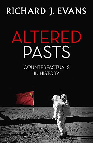 9781408705520: Altered Pasts
