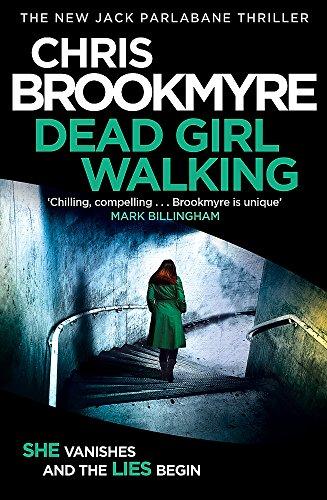 9781408705599: Dead Girl Walking (Jack Parlabane)