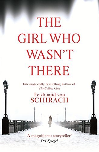 9781408705827: The Girl Who Wasn't There