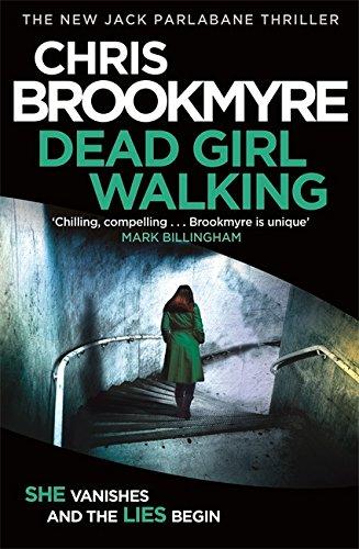 9781408705988: Dead Girl Walking (Jack Parlabane)