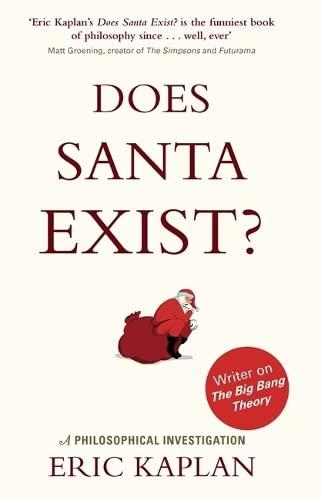 9781408706039: Does Santa Exist?