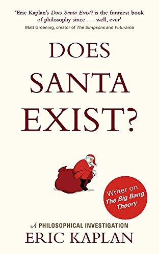 9781408706046: Does Santa Exist?