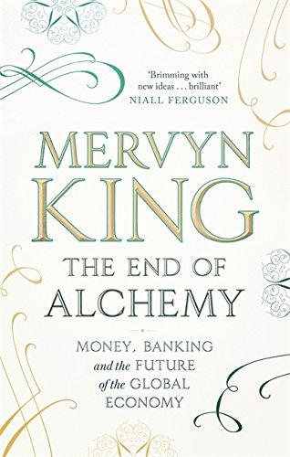 Alchemy: King, Mervyn