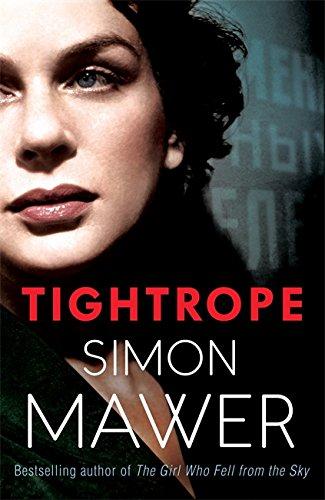 9781408706206: Tightrope