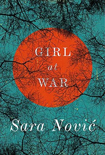 9781408706541: Girl at War