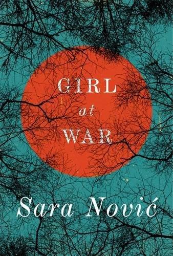 9781408706558: Girl at War