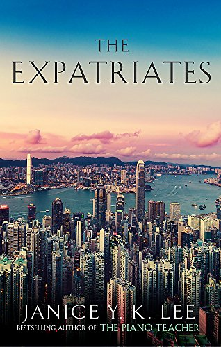 9781408706862: The Expatriates