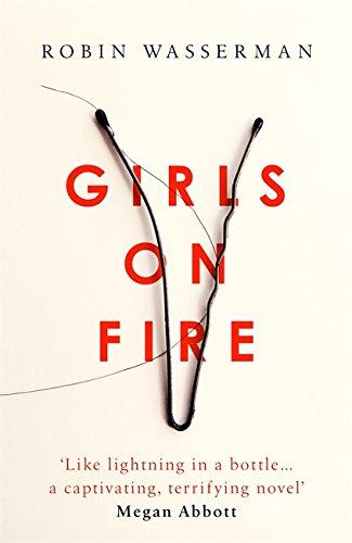 9781408707104: Girls on Fire