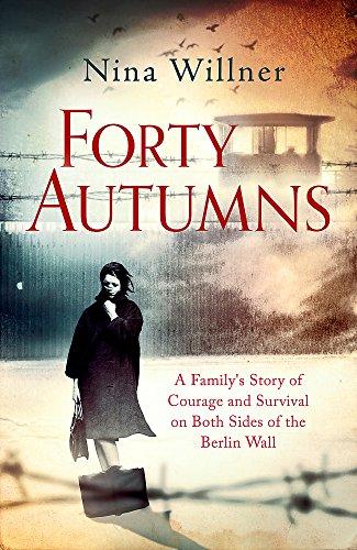 Forty Autumns: Nina Willner