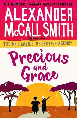 9781408708118: Precious and Grace (No. 1 Ladies' Detective Agency) [Paperback]