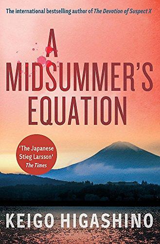 9781408708484: A Midsummer's Equation