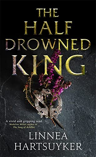 The Half-Drowned King (Paperback)