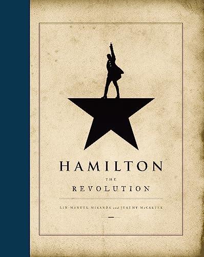 9781408709238: Hamilton: The Revolution