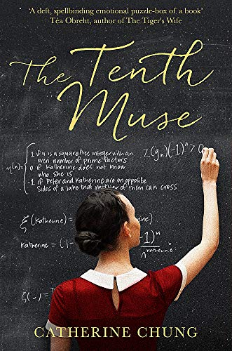 9781408709573: Tenth Muse