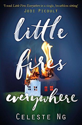 9781408709726: Little Fires Everywhere