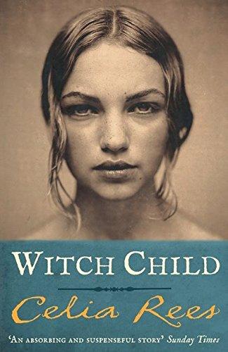 9781408800263: Witch Child
