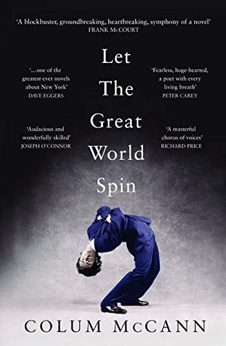 9781408800492: Let the Great World Spin
