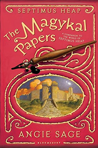 9781408800560: Magykal Papers