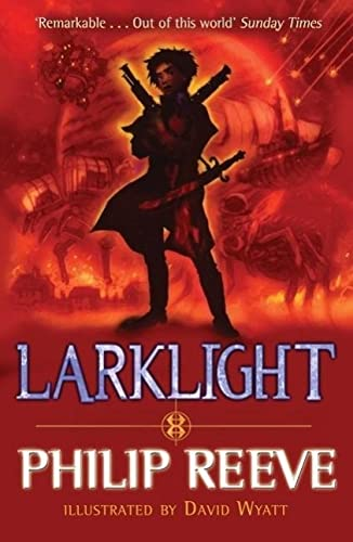 9781408800607: Larklight