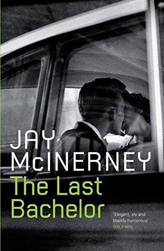 9781408800713: The Last Bachelor