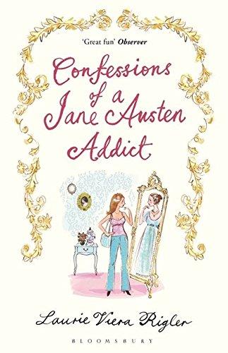 9781408800997: Confessions of a Jane Austen Addict