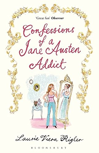 9781408800997: Confessions of a Jane Austen Addict