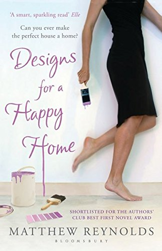 9781408801055: Designs for a Happy Home
