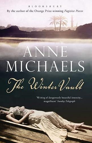 The Winter Vault: MICHAELS ANNE