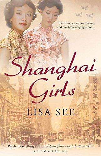 9781408801123: Shanghai Girls
