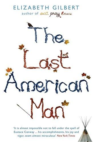 9781408801161: The Last American Man