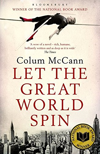 9781408801185: Let the Great World Spin