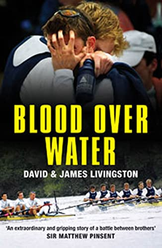9781408801192: Blood over Water