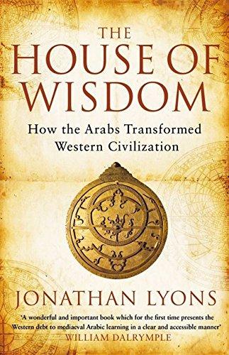 9781408801215: House of Wisdom