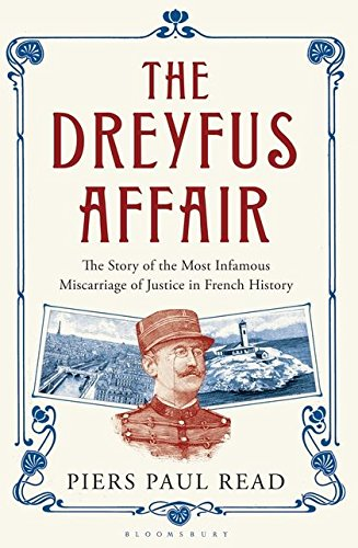 9781408801390: The Dreyfus Affair: The Story of the Most Infamous Miscarriage of Justice in French History
