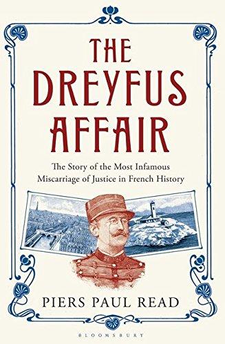 9781408801390: Dreyfus Affair