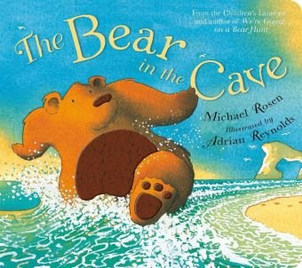 9781408801475: The Bear in the Cave