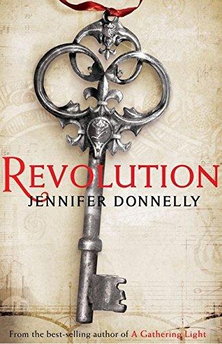 9781408801529: Revolution